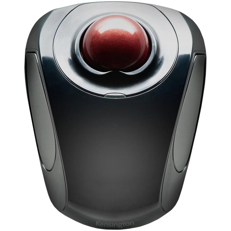 Fotografie Trackball Kensington Orbit™ mobil, wireless