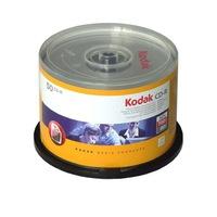 Kodak CD-R standard 50db/henger