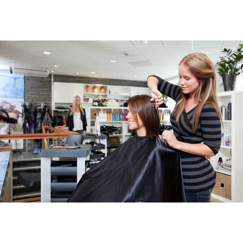 KERASYS Salon Care Voluming Ampoule Shampoo ml