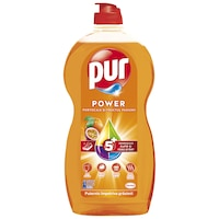 Detergent de vase Pur Power Orange&Maracuja 1,2L