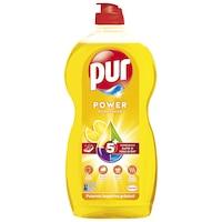 Detergent de vase Pur Power Lemon 1,2L