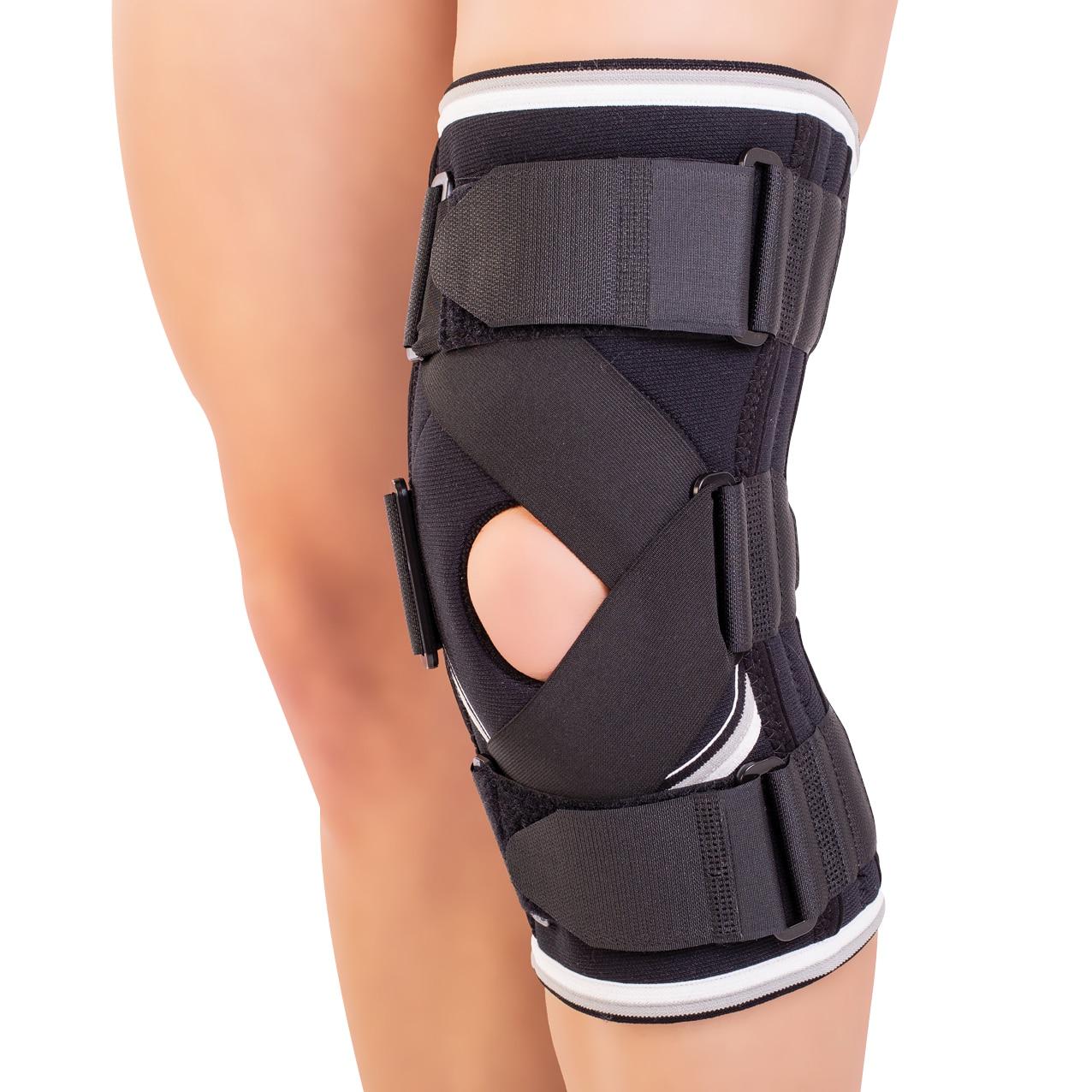 articulația de tăiere a genunchiului)