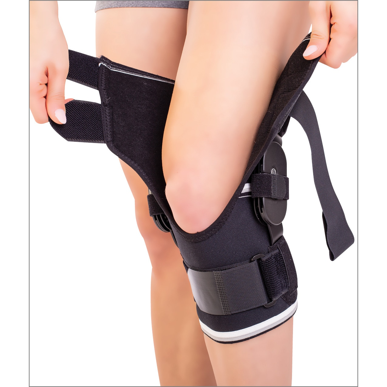 inflamația cartilajului articular al genunchiului