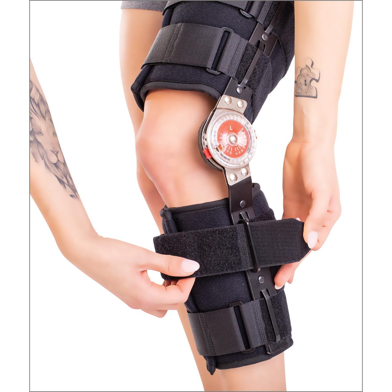 articulații pe genunchi)