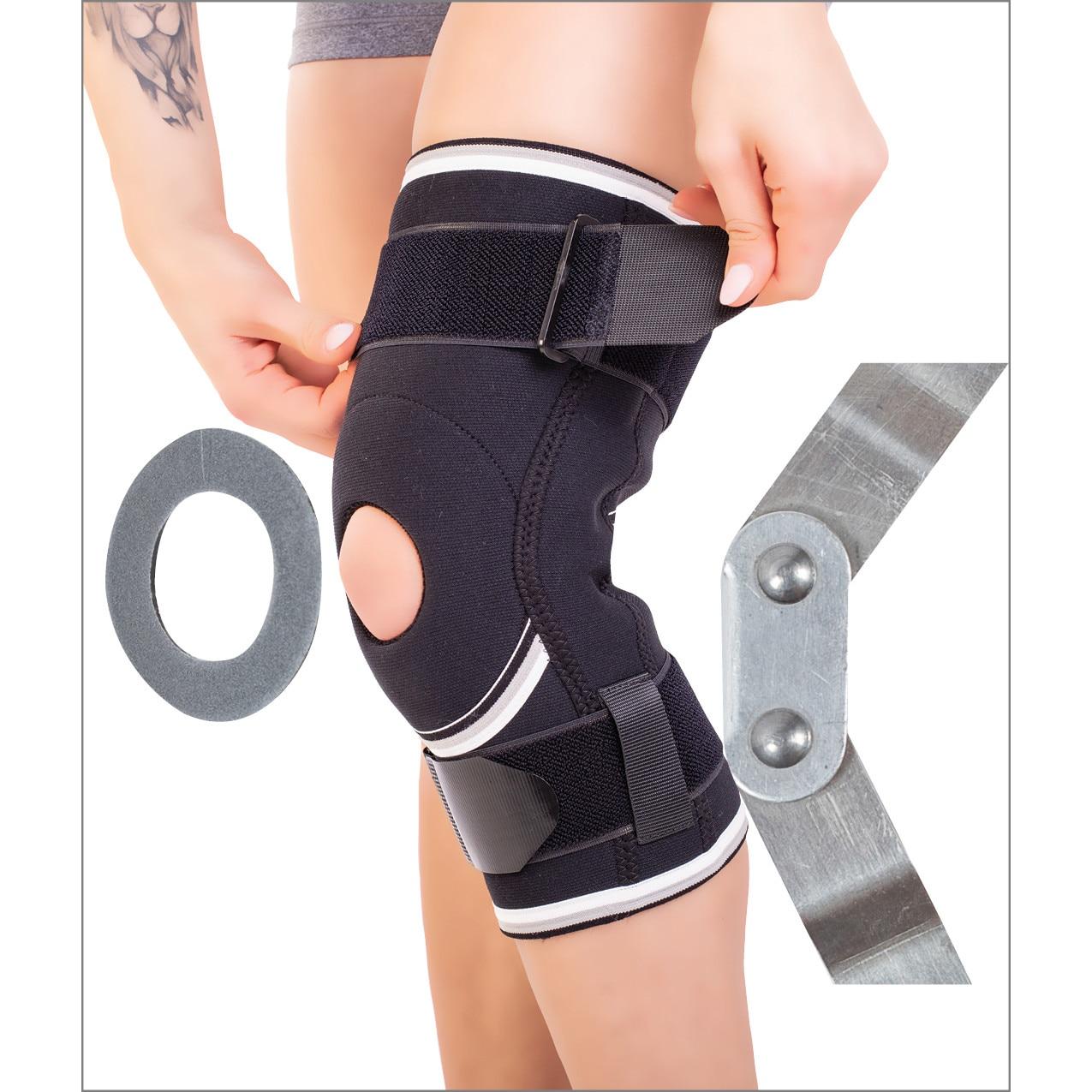 bandaje de genunchi pentru articulații
