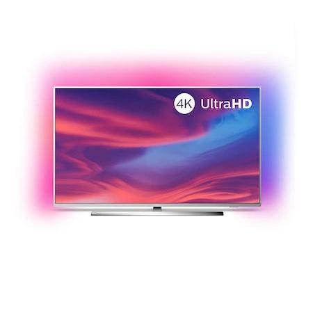 Телевизор Philips 55PUS7354/12 , 140 см, 3840x2160 UHD-4K , 55 inch, LED LCD , Smart TV