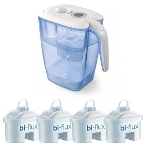 Vízszűrő kancsók