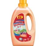 Bonux folyékony finommosószer, 1.1L, 20 mosás, Colors glow