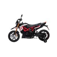 scaun motocicleta