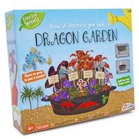 Dragon Garden, Sárkány kert Kreatív szett gyerekeknek Grafix, R03-0250/18