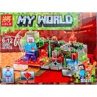 set world spawn minecraft