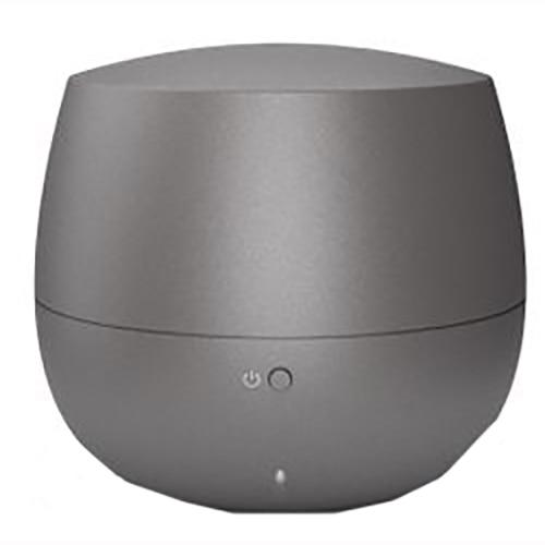 Fotografie Difuzor de Aroma cu Ultrasunete Stadler Form Mia Titanium, Oprire automata, 7.2 W, Autonomie de functionare pana la 10h