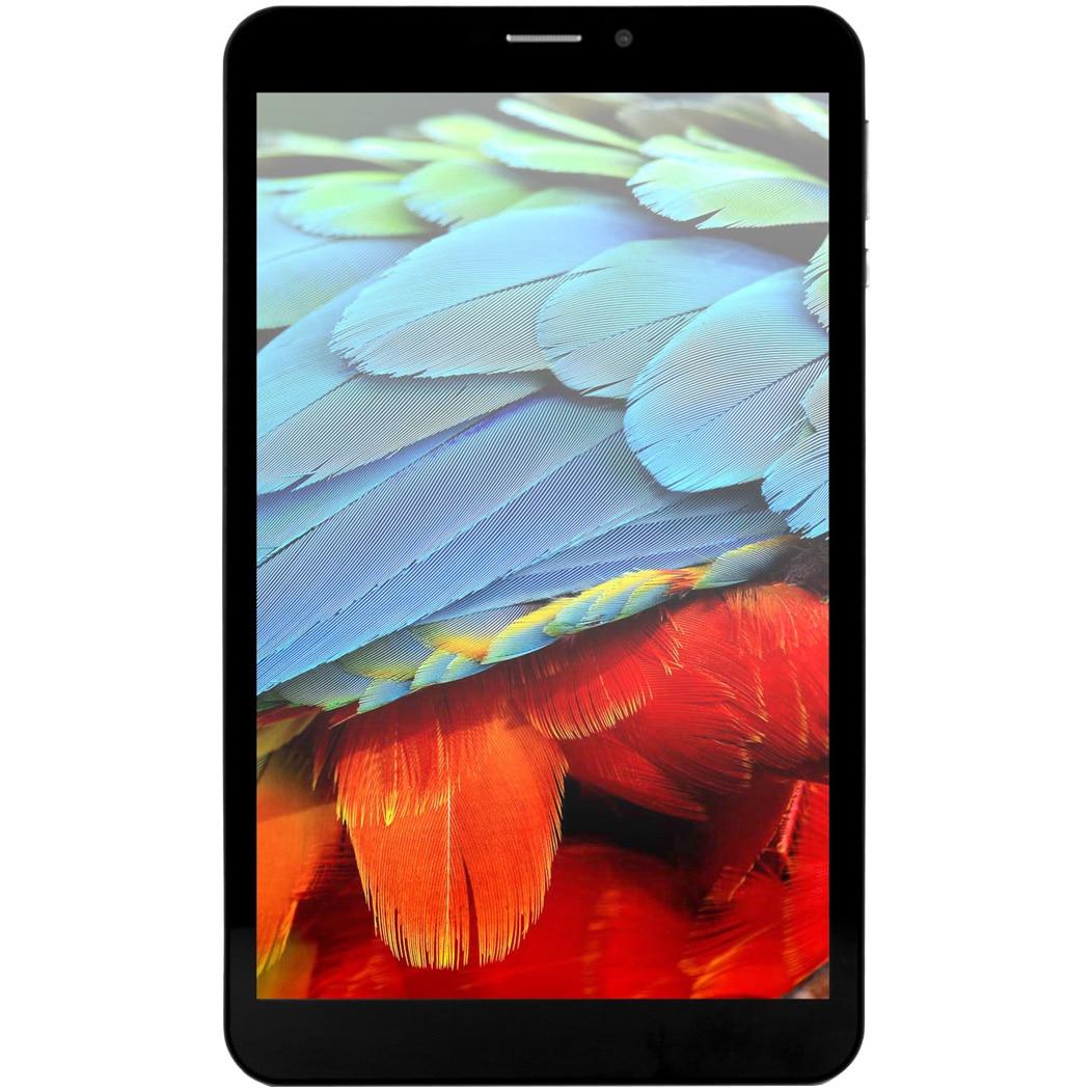 "Fotografie Tableta MyPhone SmartView, Quad-Core, 8"", 2GB RAM, 16GB, 4G, Black"