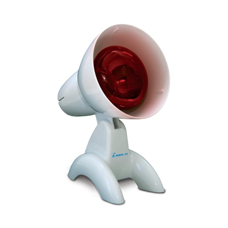Momert 3001 infralámpa