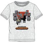 Minecraft gyerek póló, felső 6 év/116 cm NET6TCS011349