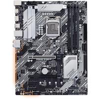 Placa de baza ASUS PRIME Z490-P, Socket 1200