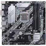 ASUS Intel PRIME Z490M-PLUS alaplap
