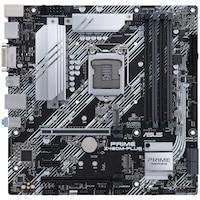 Placa de baza ASUS PRIME Z490M-PLUS, Socket 1200