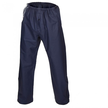 Pantaloni impermeabili SPR Blue, marimea XL