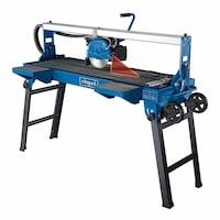 Машина за рязане на плочки Scheppach, Със система за водно охлаждане FS3600, 900 W, 200 мм