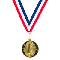 Златен медал JMB, 5 cm.