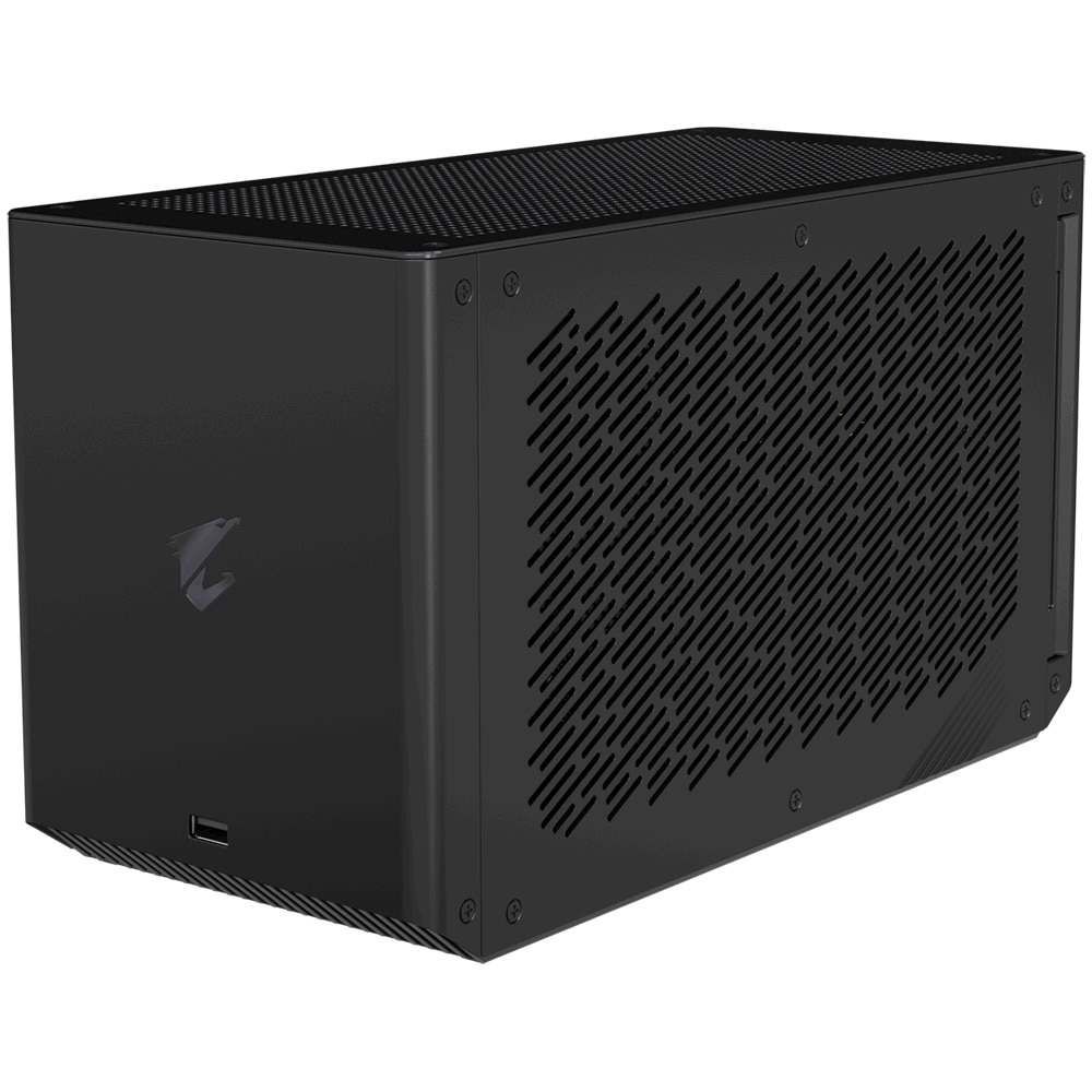 Fotografie GAMING BOX AORUS GeForce RTX™ 2080 Ti Thunderbolt