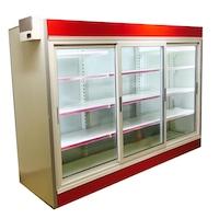 vitrina frigorifica verticala altex