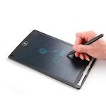 Таблет с LCD екран 8.5 инча, за рисуване и писане , Черен