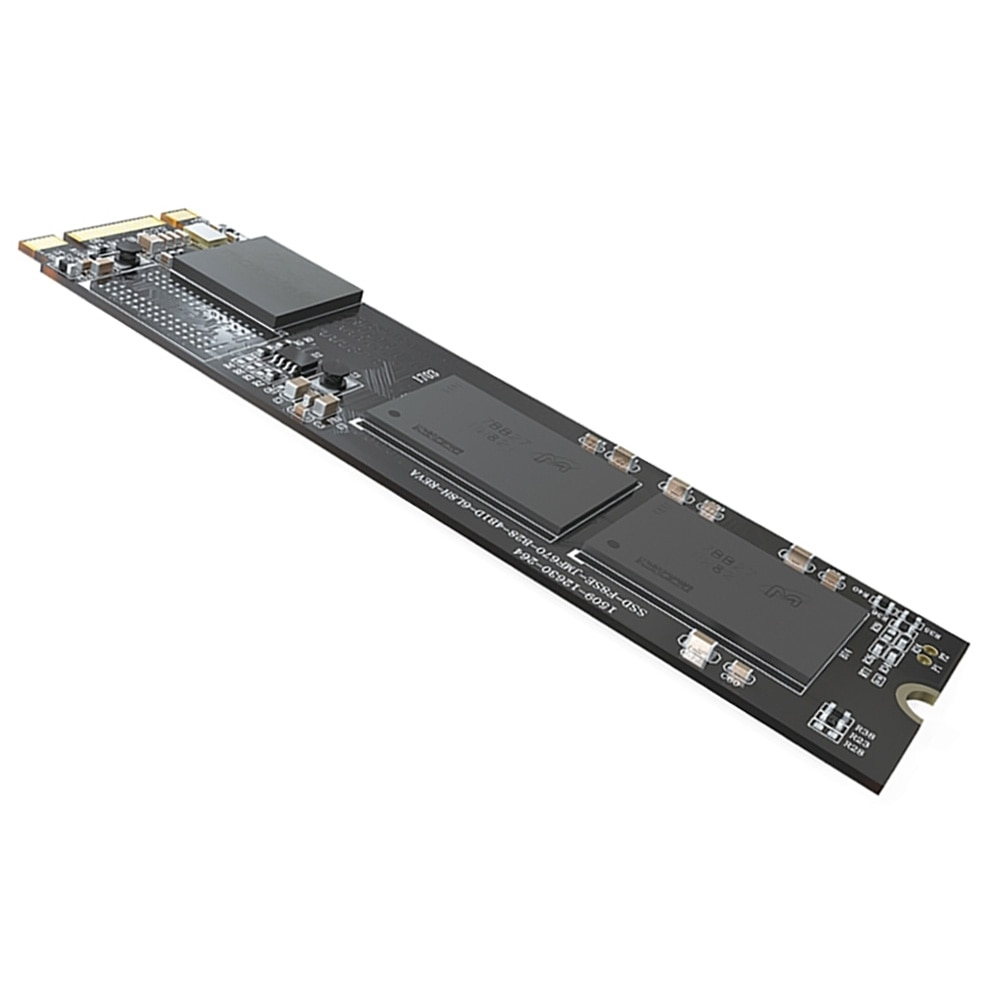 Fotografie Solid State Drive (SSD) Hikvision E1000 256GB, NVMe, M.2.