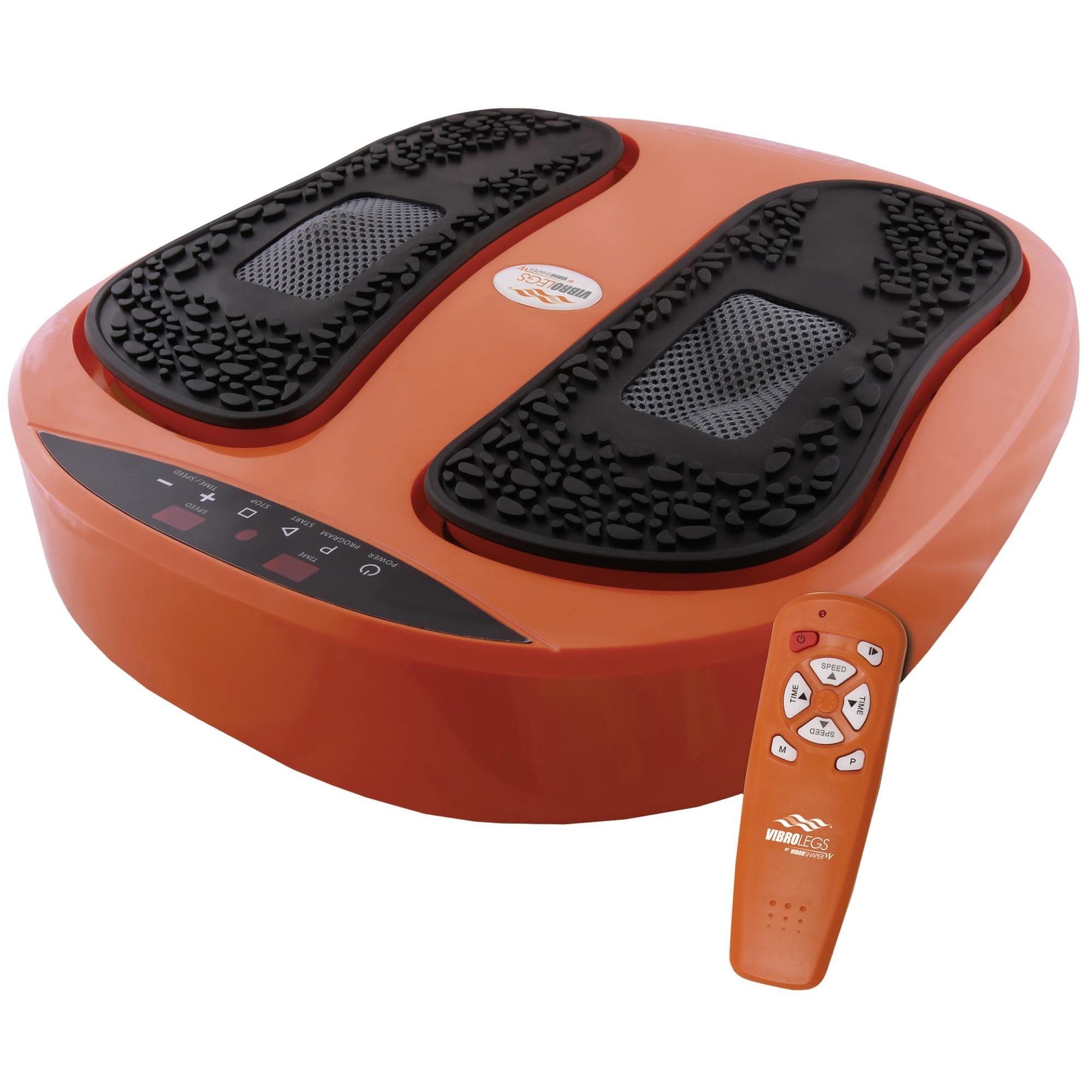 Fotografie Aparat masaj picioare VibroLegs