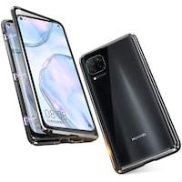Магнитен калъф Huawei P30 Pro , черен