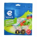 Гъвкави капаци Epack Flexipac, За многократна употреба, 9 броя