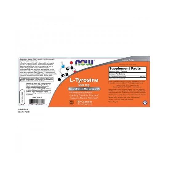 cum să luați l-tirozină pentru pierderea în greutate
