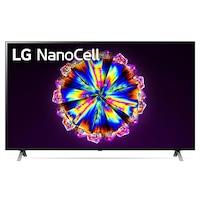 LG 86NANO903NA NanoCell Smart LED Televízió, 218 cm, 4K Ultra HD, HDR, webOS ThinQ AI