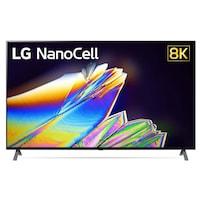 LG 65NANO953NA NanoCell Smart LED Televízió, 165 cm, 8K Ultra HD, HDR, webOS ThinQ AI