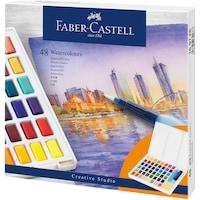 set 48 culori marco raffine