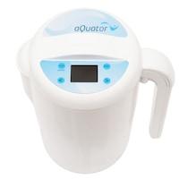 Йонизатор на вода Aquator Silver, произвежда алкална и сребърна вода, 3l.