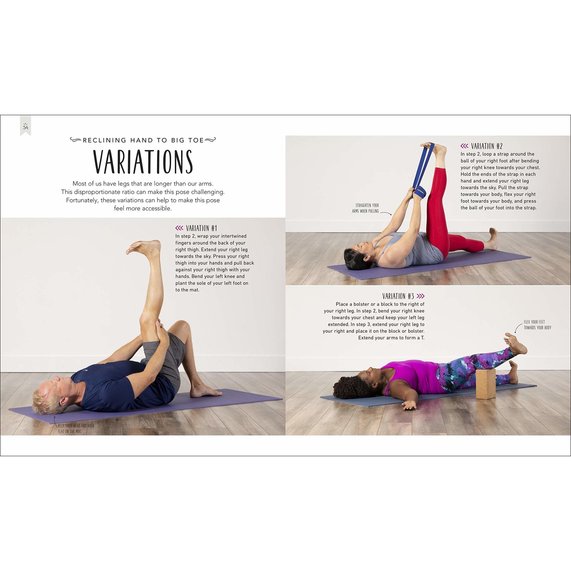 pot vindeca yoga varicoză