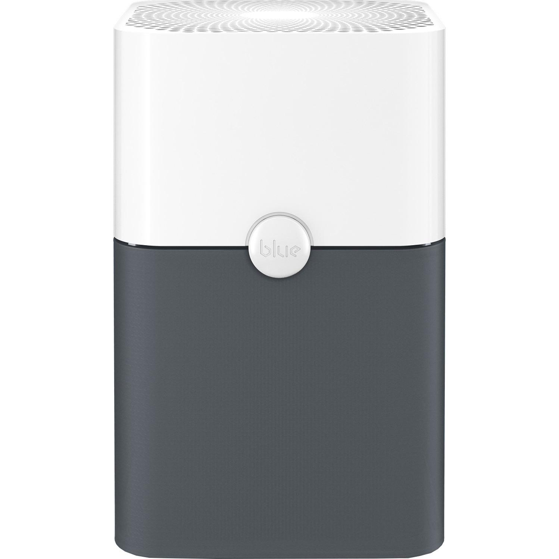 Fotografie Purificator Blueair Pure 221 cu Filtru SmokeStop (filtru particule+carbon), recomandat pana la 50 m2