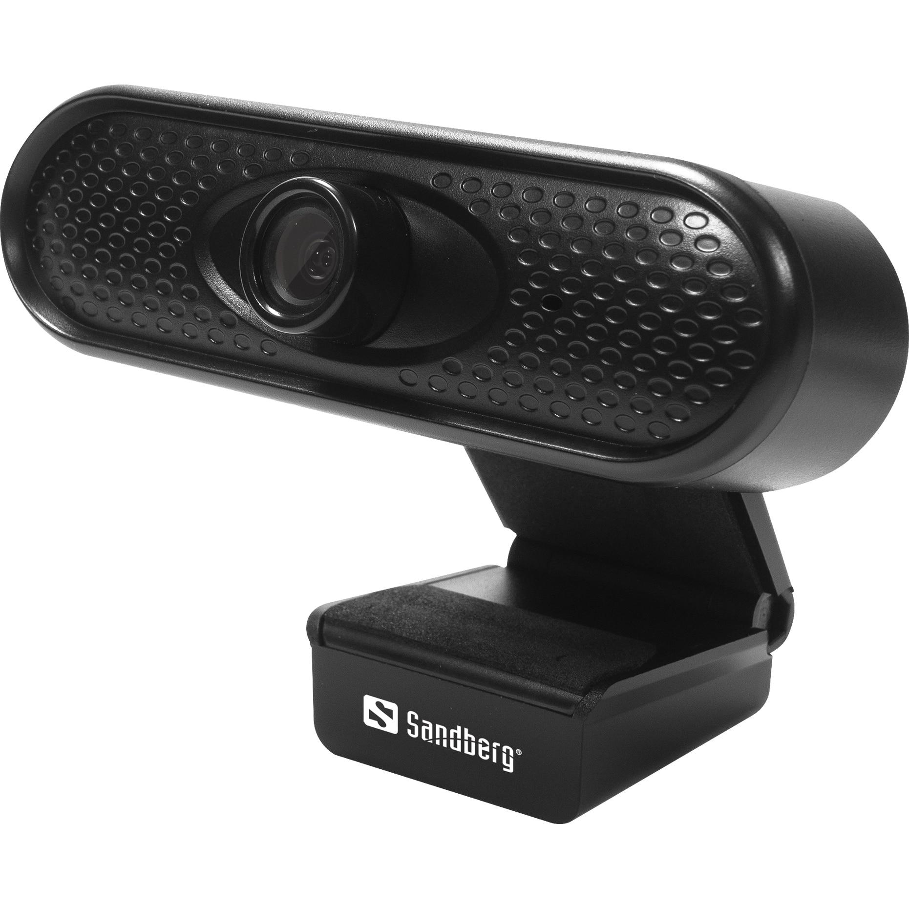 Fotografie Camera web Sandberg 1080p HD, USB