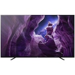 "Телевизор Sony 65A8, 65"" (163.9 см), Smart Android, 4K Ultra HD, OLED"