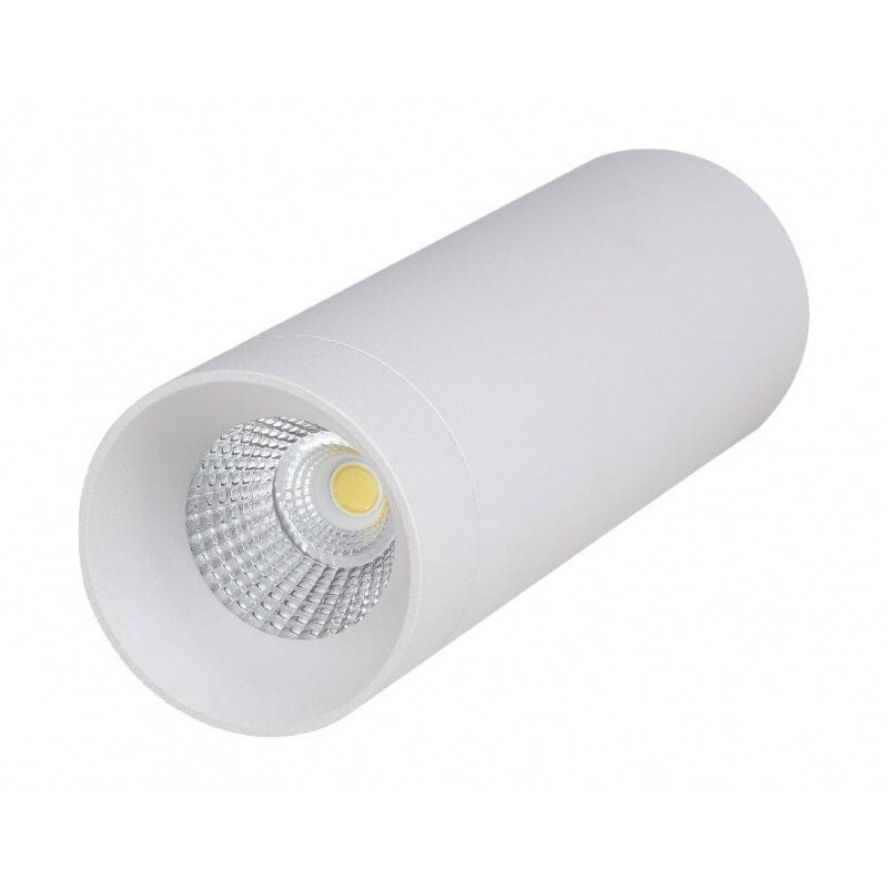 LED függeszték spotlight fehér, LED Market, LM-PC3003, Teljesítmény 12W, 4000K Semleges fehér, 50 000H i8sNJ2