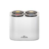 Moodo aroma diffúzor fehér akkumulátoros