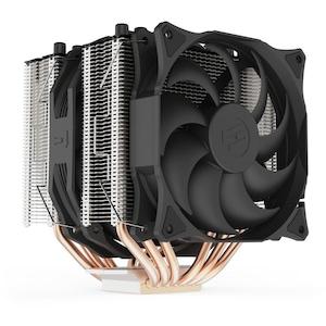 Cooler procesor SilentiumPC Grandis 3, compatibil AMD/Intel