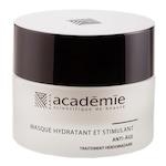 Маска за лице Academie Visage Masque Hydratante et Stimulante, За зряла кожа, 50 мл