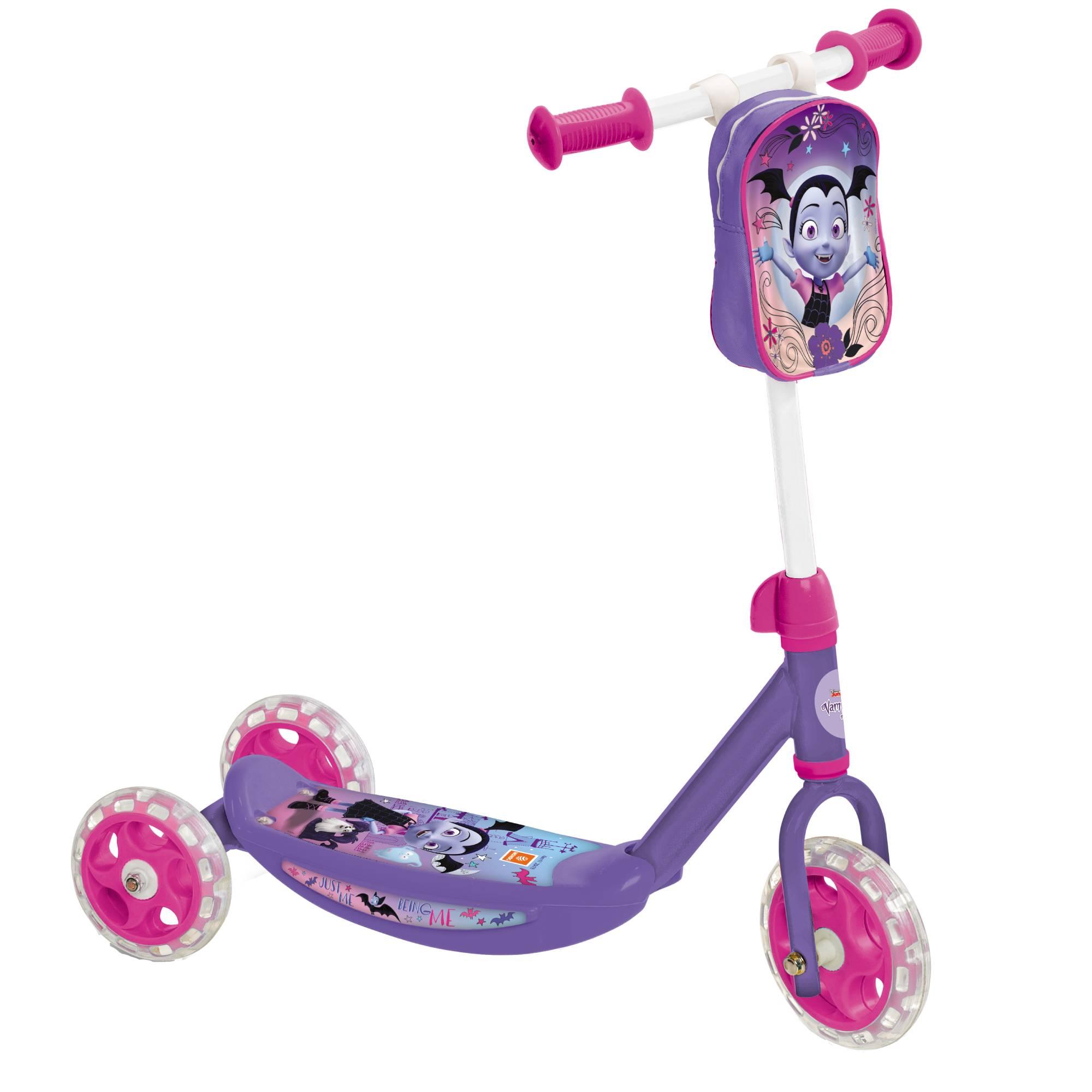 Fotografie Trotineta Mondo My first scooter - Disney Vampirina
