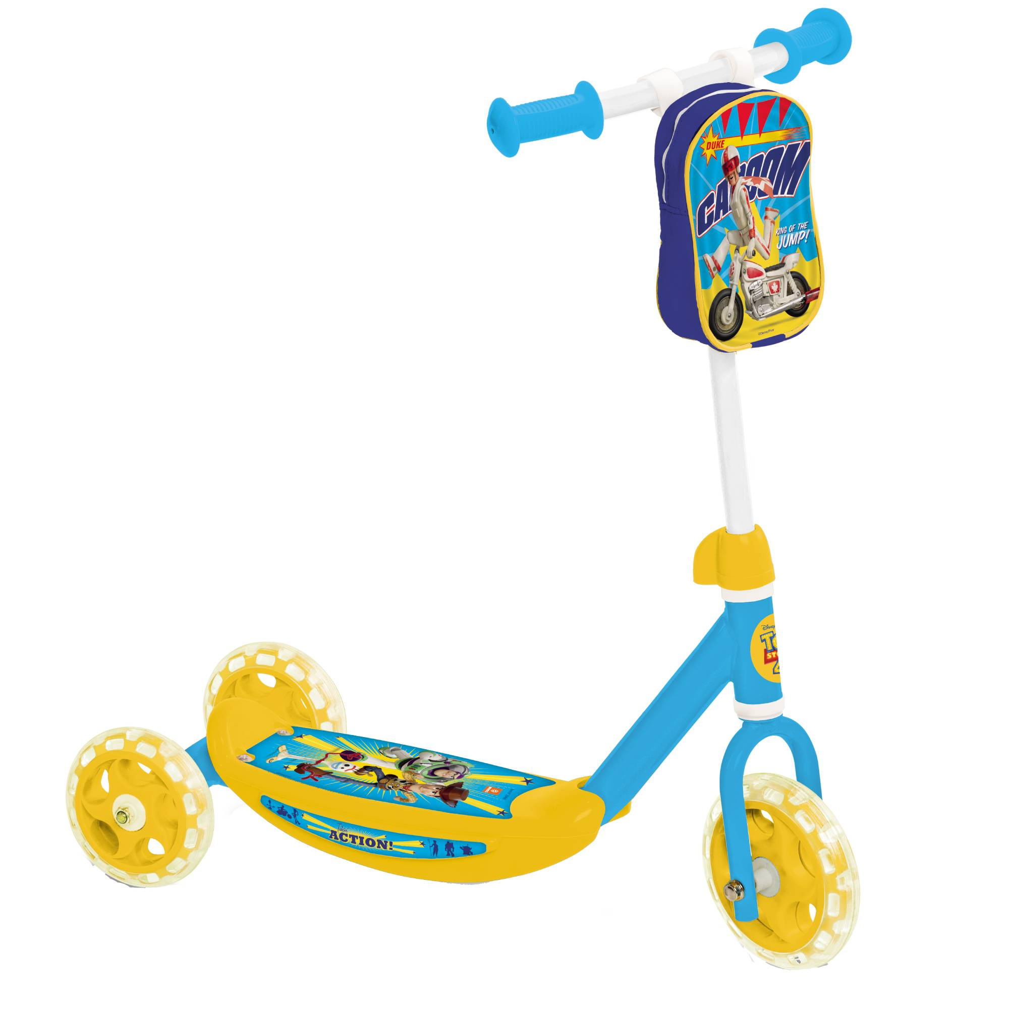 Fotografie Trotineta Mondo My first scooter - Toy Story 4