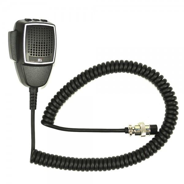 Fotografie Microfon TTi AMC-5021 electret cu 6 pini pentru TCB 660/771/775/881/880H/1100/R2000