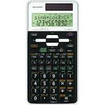 SHARP EL-506T 470 funkciós tudományos számológép