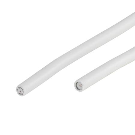 Vivanco 19415 Koax kábel, 1,1mm, 75 Ohm, 10m, Fehér